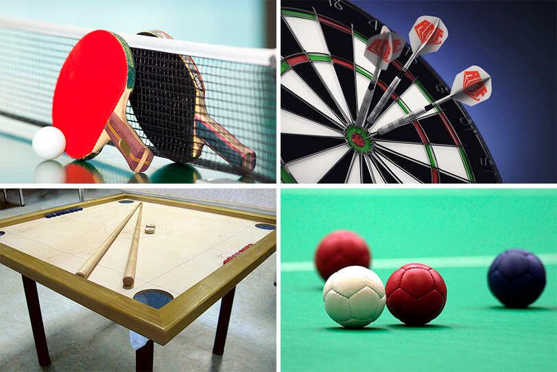 Развитие паралимпийских видов спорта в детских домах для детей с ограниченными возможностями здоровья