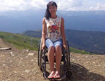 Помочь Тамаре Арутюнян