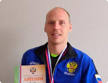Константин Халтурин