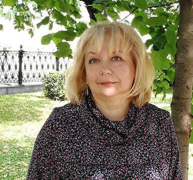 Любовь Оловянникова
