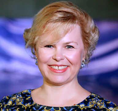 Ольга Пейчева