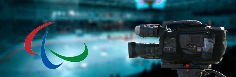 Трансляции спортивных соревнований